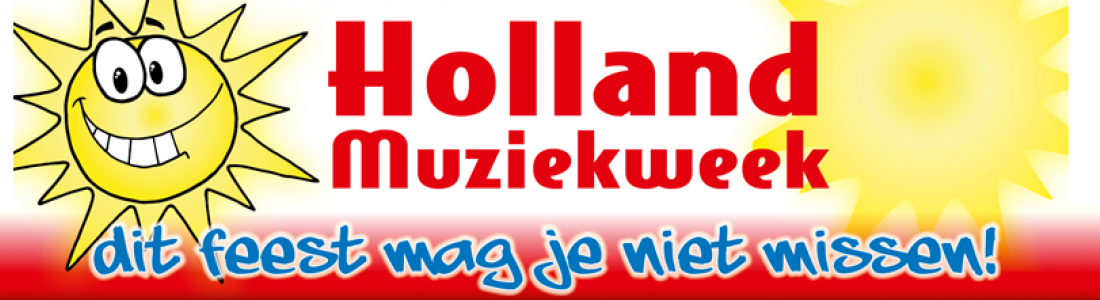 Holland Muziekweek 2014