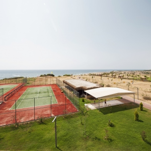 TennisCourt_BeachVolley_Workout
